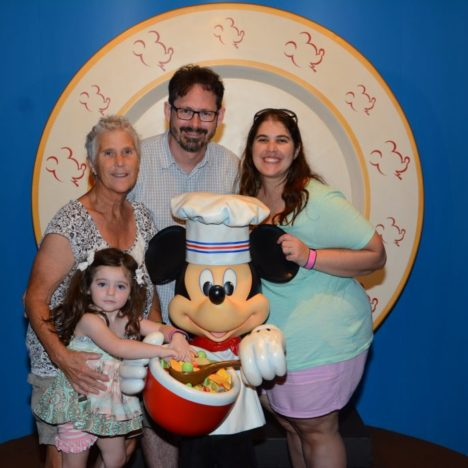 How To Use Your Disney Dining Plan