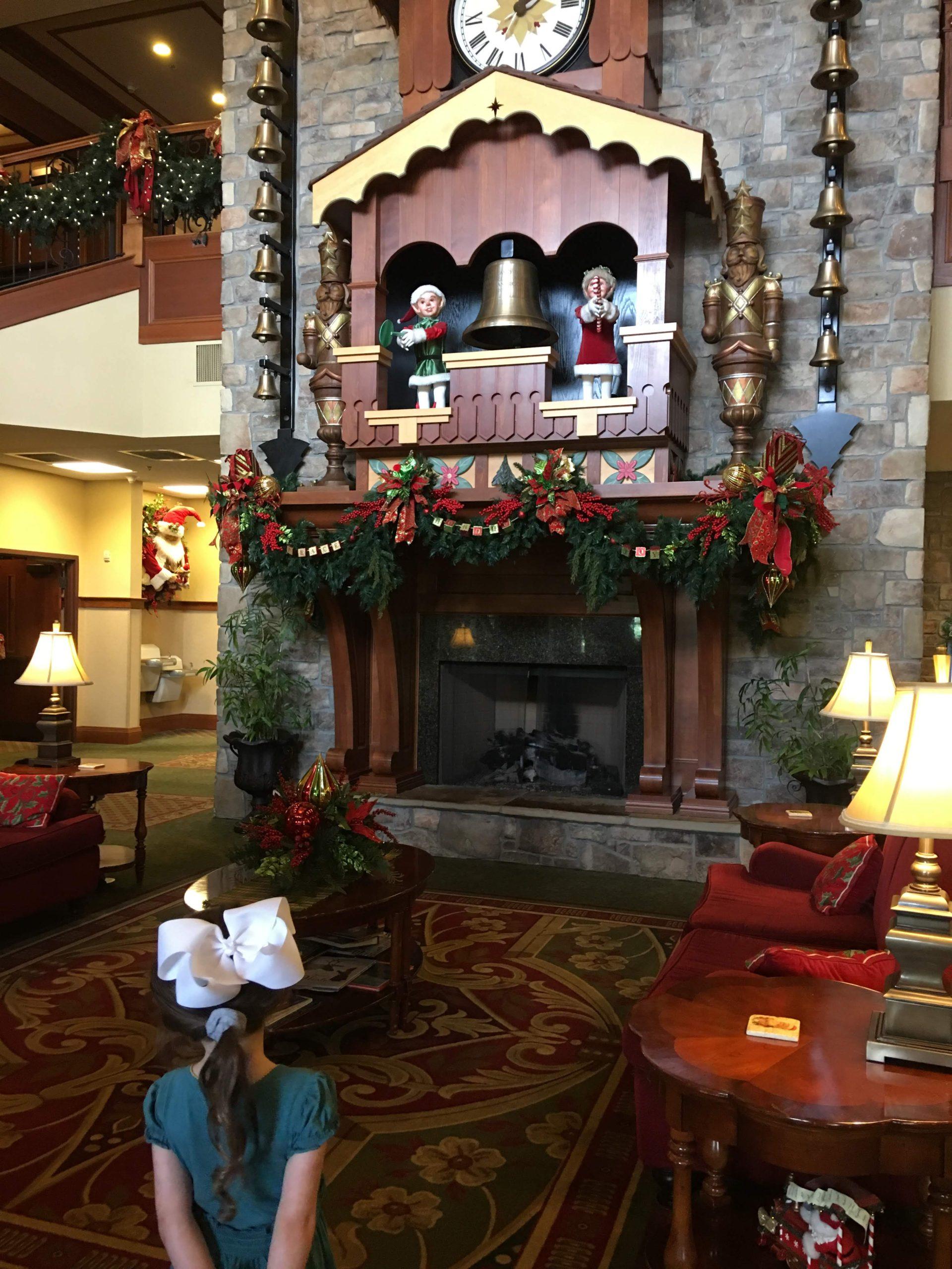 Chattanooga Choo Choo Historic Hotel