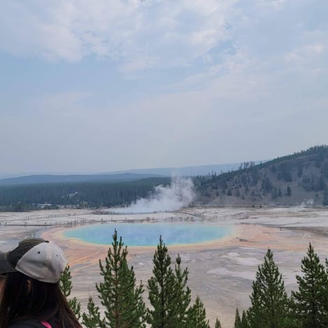 Don't Forget to do These Things In Yellowstone!